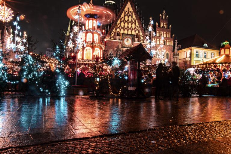 Wrocławski Jarmark Bożonarodzeniowy