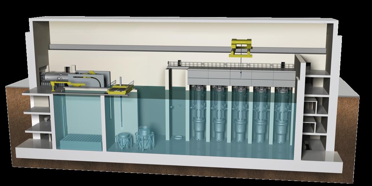 (c) NuScale Power LCC